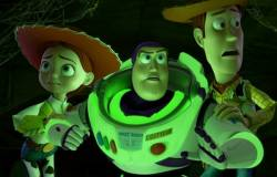 Toy Story of Terror HD (movie)