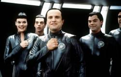 Galaxy Quest HD (movie)