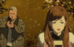 Ghost in the Shell: Arise – Border 4: Ghost Stands Alone HD (movie)